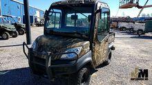 2012 KUBOTA 1100CRXL ALL ATVS