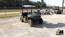 2013 JOHN DEERE XUV550 ALL ATVS