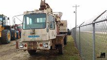 GRADALL G660C HYDRAULIC EXCAVAT