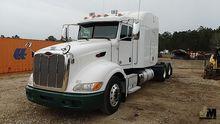 2012 PETERBILT 386 Truck Tracto