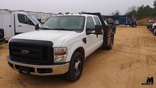 2010 FORD F350XL SD PICKUP TRUC