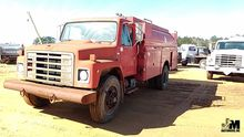 1981 INTERNATIONAL 1854 FUEL &