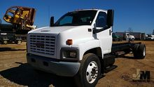 2004 GMC C7500 CAB & CHASSIS