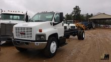 2006 GMC 6500 CAB & CHASSIS