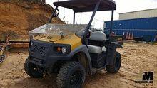 2011 MULE XRT950 ALL ATVS