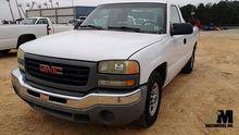2004 GMC SIERRA 1500 PICKUP TRU