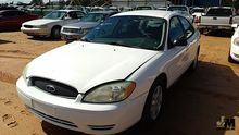2006 FORD TAURUS SE VEHICLES