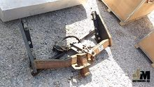 FORD 1 TON HITCH