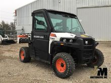 BOBCAT 3600 ALL ATVS