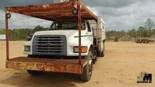 1998 FORD F800 #