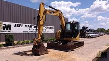 CATERPILLAR 308CR #