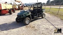 2013 JOHN DEERE XUV550 S4 ALL A
