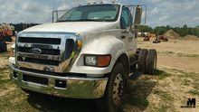 2005 FORD F750 CAB & CHASSIS 99