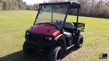 2012 CLUB CAR XRT950 ALL ATVS 9