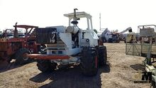 1994 DITCH WITCH R100JD TRENCHE