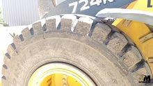 2011 JOHN DEERE 724K WHEEL LOAD