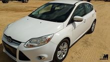 2012 FORD FOCUS VEHICLES 70884
