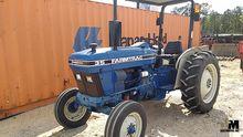 2003 FARM TRACK FMTRAC35 UTILIT