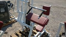 TRICEP PRESS MACHINE #70911
