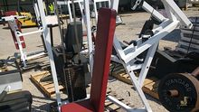 LATERAL PULL DOWN MACHINE #7092