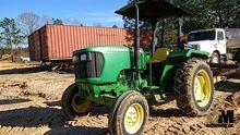 JOHN DEERE 5045D UTILITY/FARM T