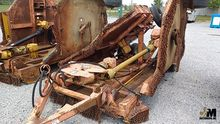 2005 BUSH WHACKER T180 FARM EQU