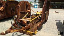 2000 BUSH WHACKER T180 FARM EQU
