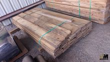 APPX 50 PIECES OF 1'' PINE LUMB