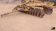 OFFSET DISC HARROW #68285
