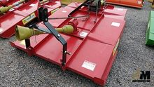 5' SQUARE BACK ROTARY CUTTER W/