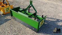 GREEN 6' POWERLINE 6600 BOX BLA
