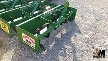 GREEN 5' POWERLINE BOX BLADE #8