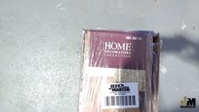 HOME DECORATORS COLLECTION 12MM