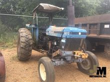 UTILITY TRACTOR #67309