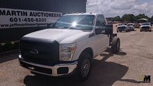 2012 FORD F350 CAB & CHASSIS 88