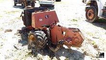 DITCH WITCH 400SX SALVAGE & INO