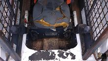 2008 BOBCAT T300 MULTI TERRAIN
