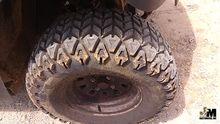 2011 CLUB CAR XRT95 ALL TERRAIN