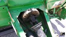 JOHN DEERE 568 HAY EQUIPMENT 66