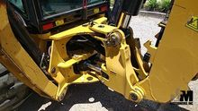 2007 CATERPILLAR 430E BACKHOE L