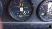 2000 CATERPILLAR D4C III LGP CR