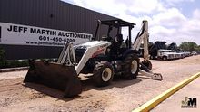 TEREX TX760B BACKHOE LOADERS 99