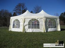 16X22 MARQUEE EVENT TENT #69357