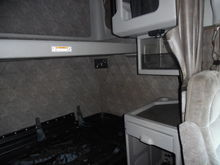 2007 Freightliner FLD Classic X