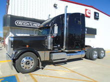 1998 Freightliner FLD Classic X