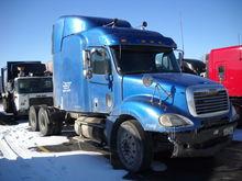 2006 Freightliner CL120