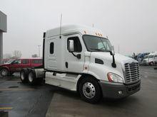 2013 Freightliner CA113