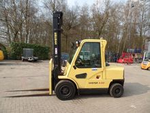 2005 Hyster H 4.50 XM