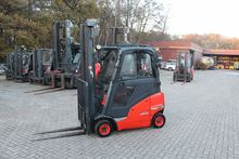Used 2014 Linde H 16