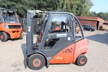 Used 2010 Linde H 25
